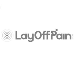 Back-a-line - BAMGLG - Premiere Magnet Lumbar Support, Large, Black
